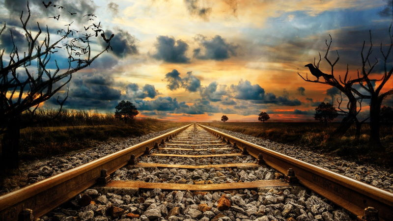 Letting Soul Drive the Train